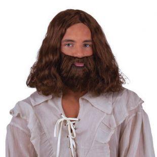 Perruque jesus