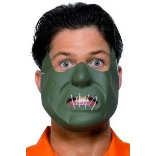 Masque Hannibal