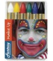 Crayon maquillage x 6