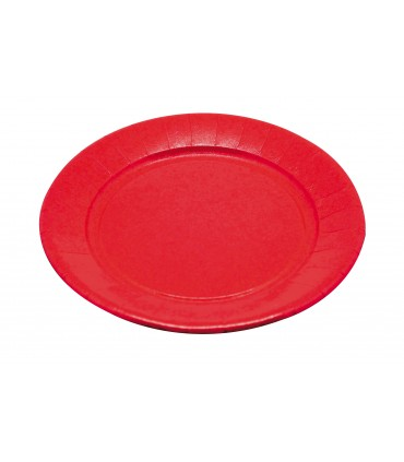 Assiette carton repas