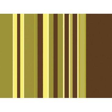 Set papier décor kiwi