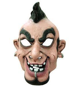 Masque punk
