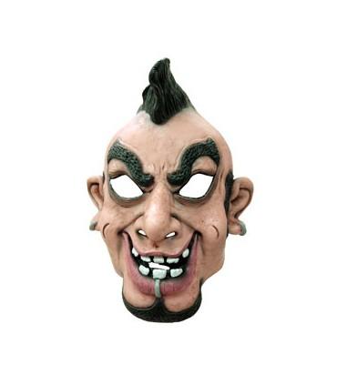 Masque PVC punk