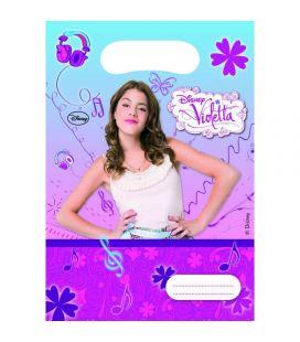 Sachet violetta