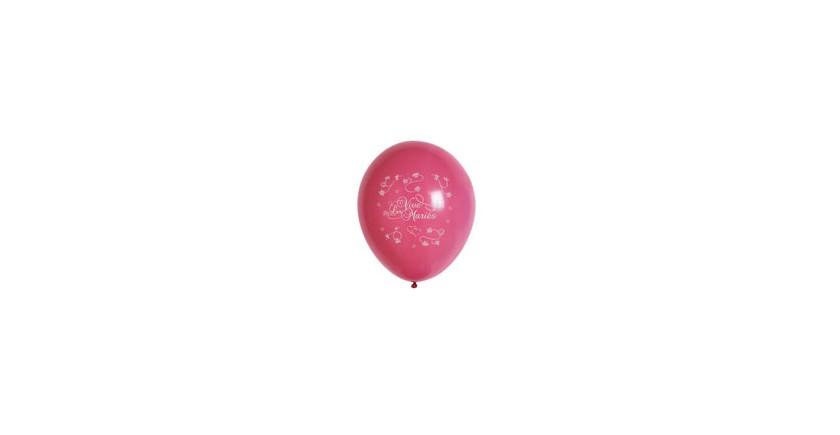 Ballon sérigraphié